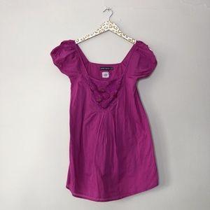 Antik Batik Blouse | Size XS